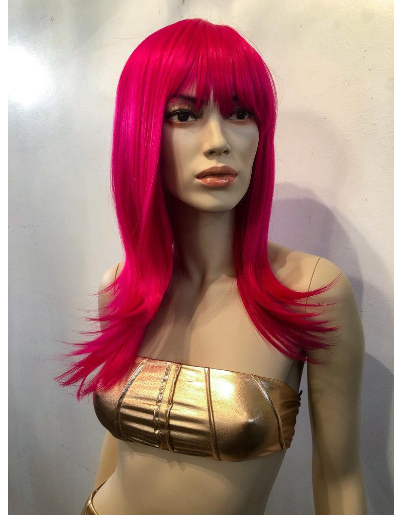 Shoulder Length Layered Wig