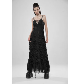Diablo Dry Well Creature Dress