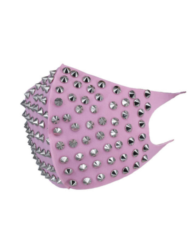 Spike Face Mask