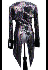 Sequin Tailcoat