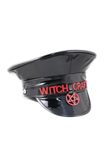 Witch Craft Captain Hat