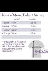GESSHOKU Embrace the Darkness Unisex T-Shirt
