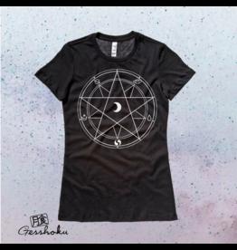 GESSHOKU Magic Circle T-Shirt