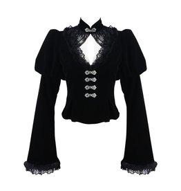 Velvet Lolita Jacket