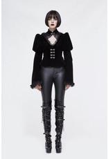 Vintage Velvet Lolita Jacket