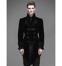 Gothic Swallowtail Jacket