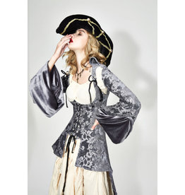 Victorian Pirate Jacket