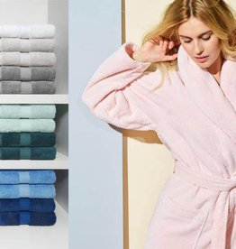 Yves Delorme Etoile Bath Towel Collection by Yves Delorme