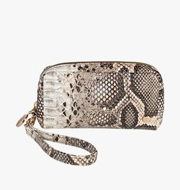 Stephanie Johnson Java Coffee Mini Pouch Wristlet by Stephanie Johnson