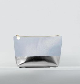 Christen Maxwell Luxe Mini Cosmetic Bag by Christen Maxwell