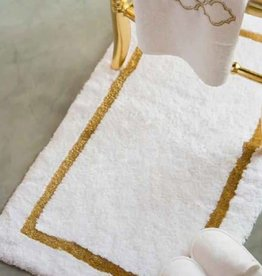 Abyss & Habidecor Karat Bath Rug 20x31 by Abyss & Habidecor