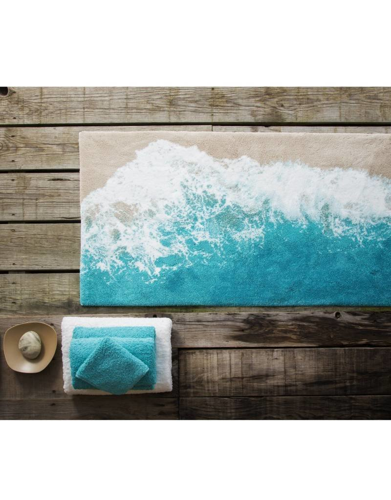 Abyss & Habidecor Malibu Bath Rug 27x55 by Abyss & Habidecor