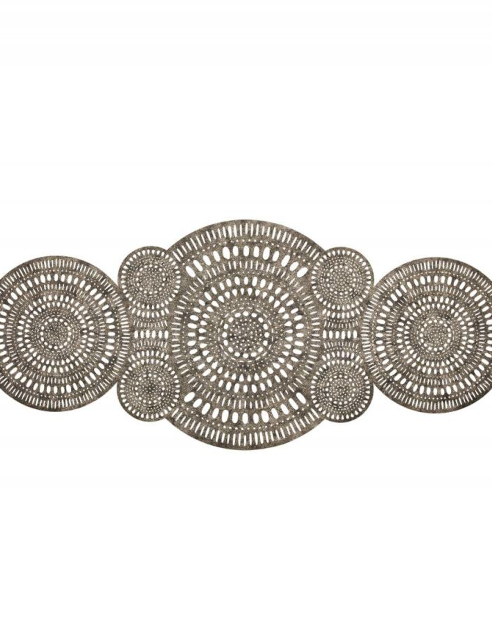 Kim Seybert Mandala Table Runner