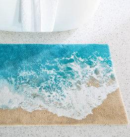 Abyss & Habidecor Malibu Bath Rug 27x55 by Abyss & Habidecor