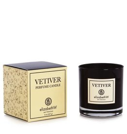 Elizabeth W. Vetiver Candle, 8 oz