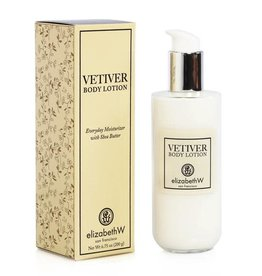 Elizabeth W. Vetiver Body Lotion 6.75 fl oz