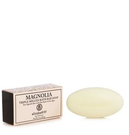 Elizabeth W. Magnolia Soap/Bath Bar 7 oz