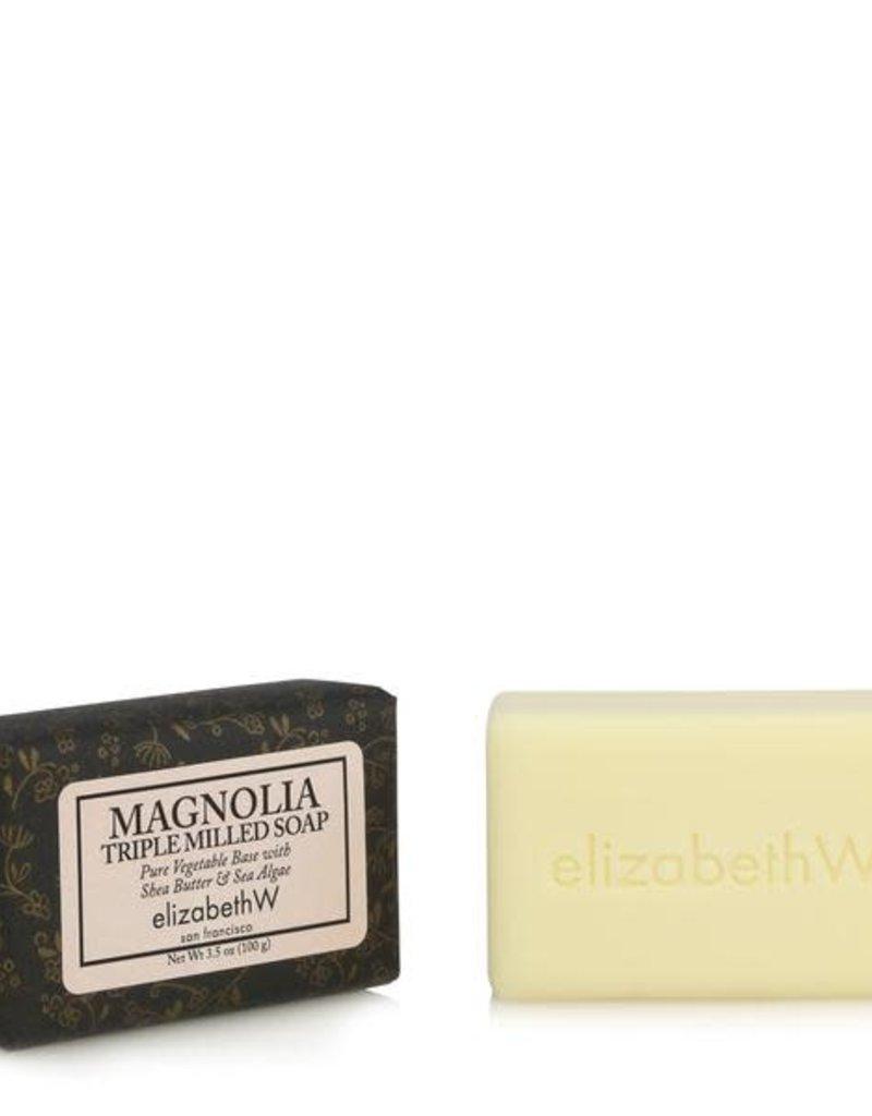 Elizabeth W. Magnolia Soap 3.5 oz