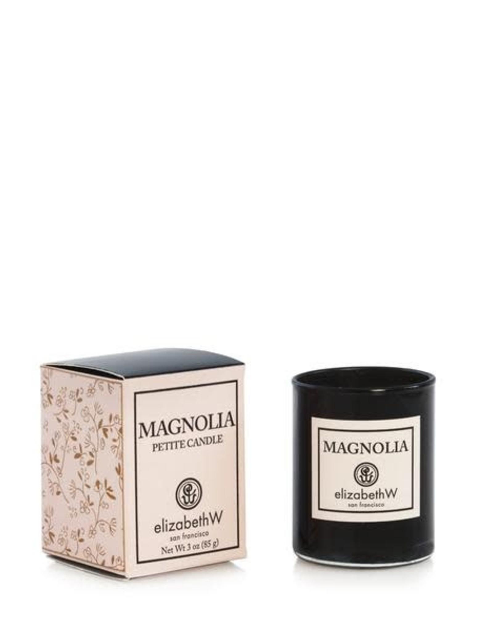 Elizabeth W. Magnolia Petite Candle 3 oz