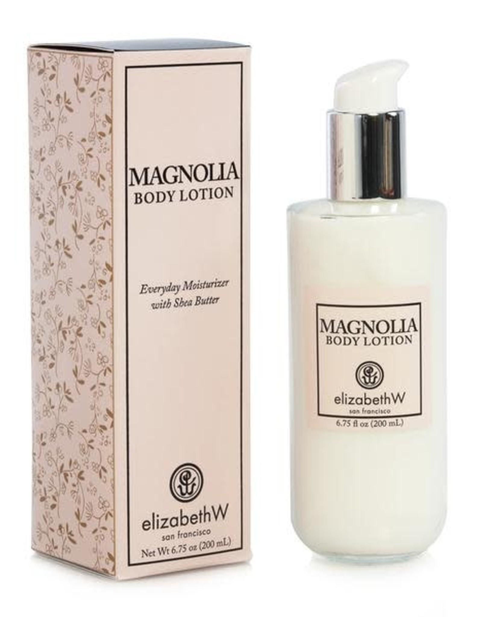 Elizabeth W. Magnolia Body Lotion 6.75 fl oz