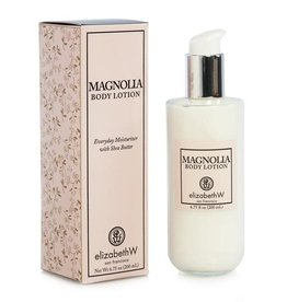 Elizabeth W. Magnolia Body Lotion 6.75 fl oz
