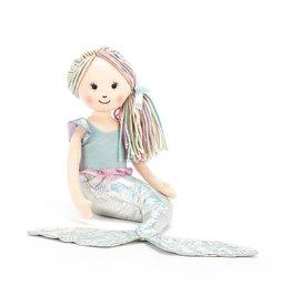Jelly Cat Aqua-Lily Medium
