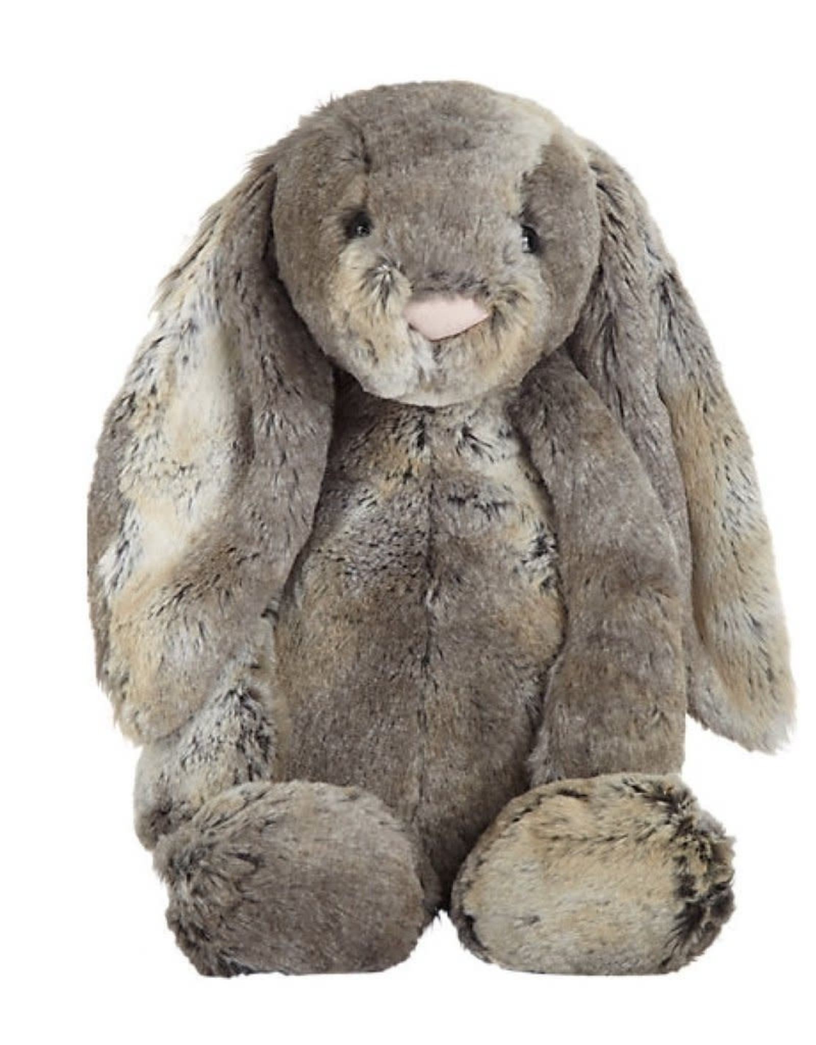 Jellycat Bashful Bunny Woodland Large
