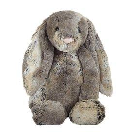 Jellycat Bashful Bunny Woodland Large