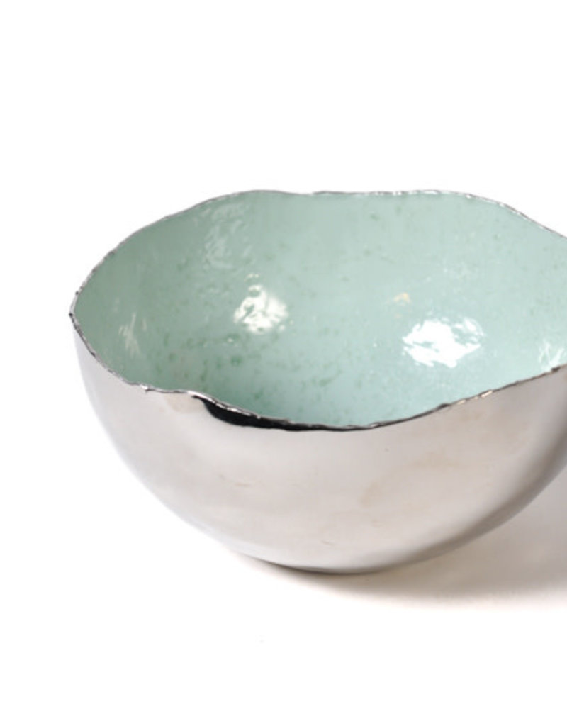 "Julia Knight 6"" Bowl Cascade - Surf"