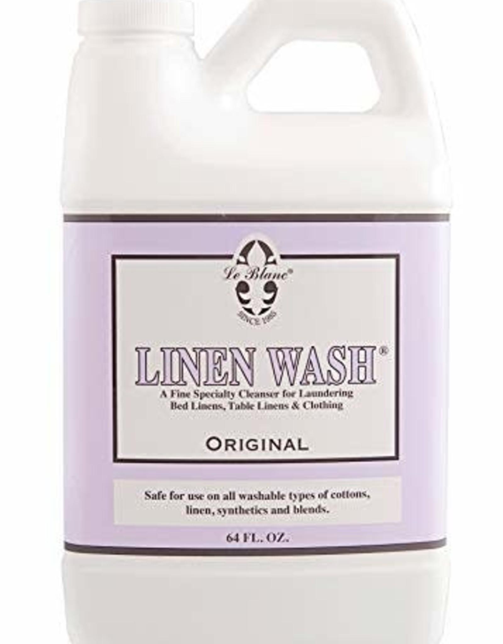 Le Blanc Le Blanc - Linen Wash 64oz