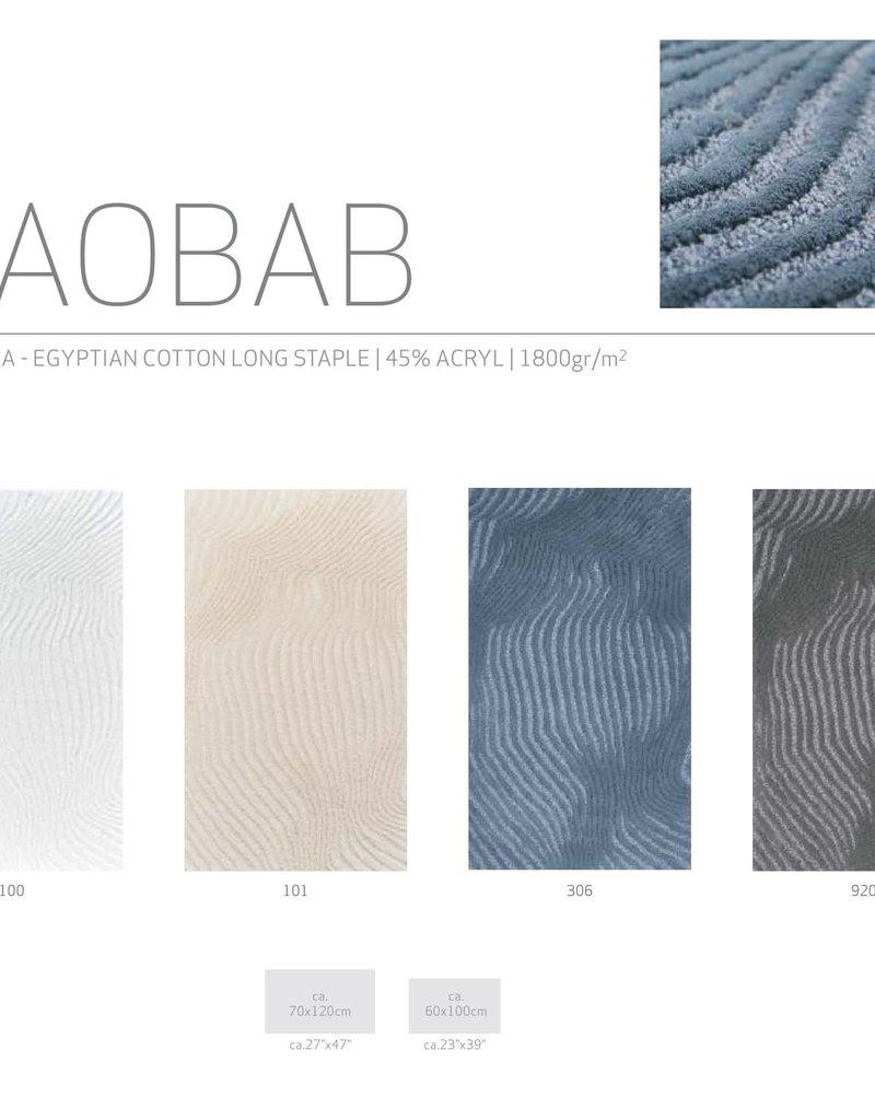Abyss & Habidecor Baobab Bath Rugs by Abyss & Habidecor