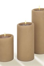 Lucid Lucid Everlasting Candles - Forever Pillar Candles