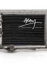 Michael Aram Black Orchid 5x7 Frame