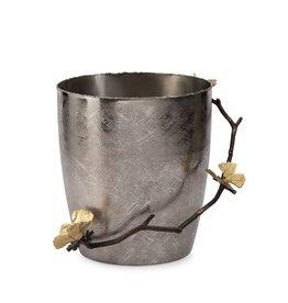 Michael Aram Butterfly Ginkgo Bucket
