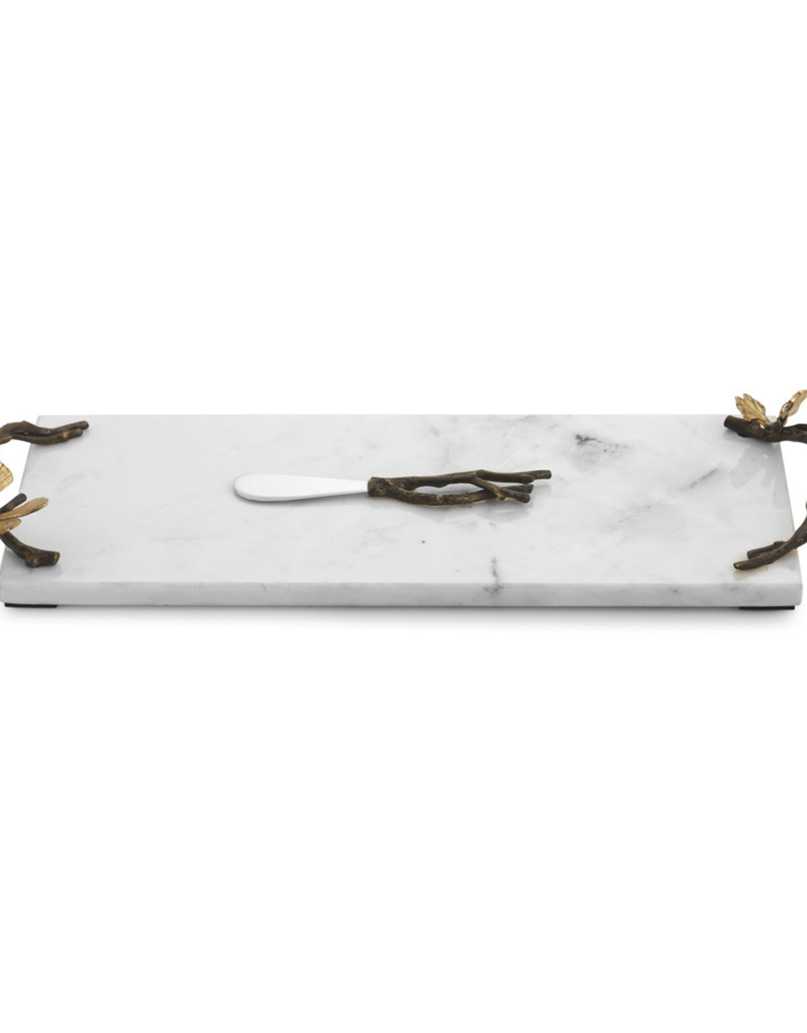 Michael Aram Butterfly Ginkgo Small Cheese Board