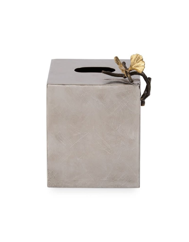 Michael Aram Butterfly Ginkgo Tissue Box