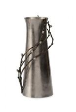 "Michael Aram Willow 12"" Vase by Michael Aram"