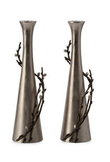 Michael Aram Willow Candle Holders by Michael Aram - Set of 2