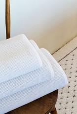 Graccioza Linen Waffle Towel Collection