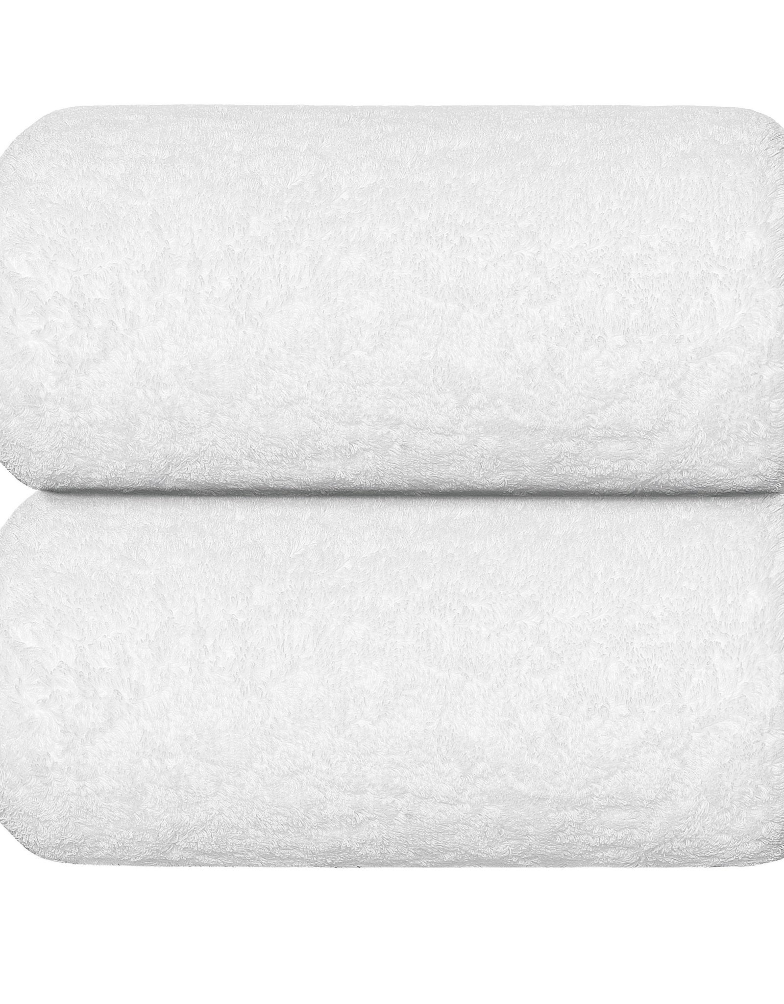 Graccioza Egoist Giza Bath Towels