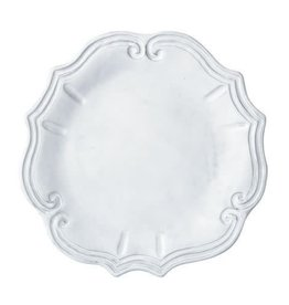 "Vietri Incanto Baroque Dinner Plate,12""D"