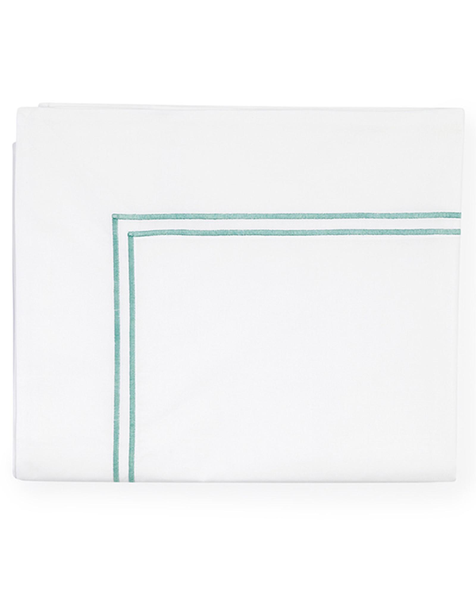 Sferra Grande Hotel Flat Sheet by Sferra