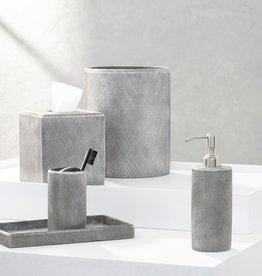 Kassatex Mesh Bath Accessories