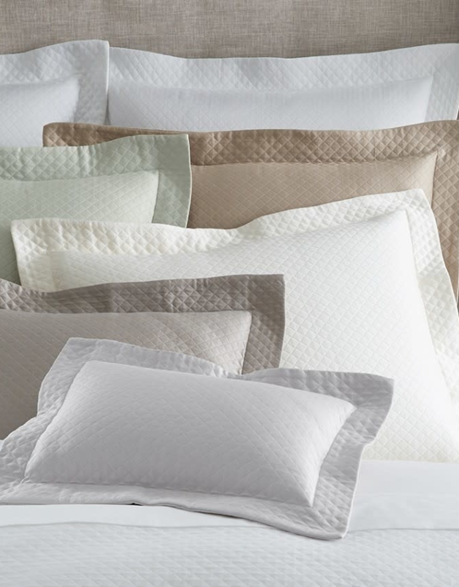 Sferra Bari Coverlets and Shams by Sferra