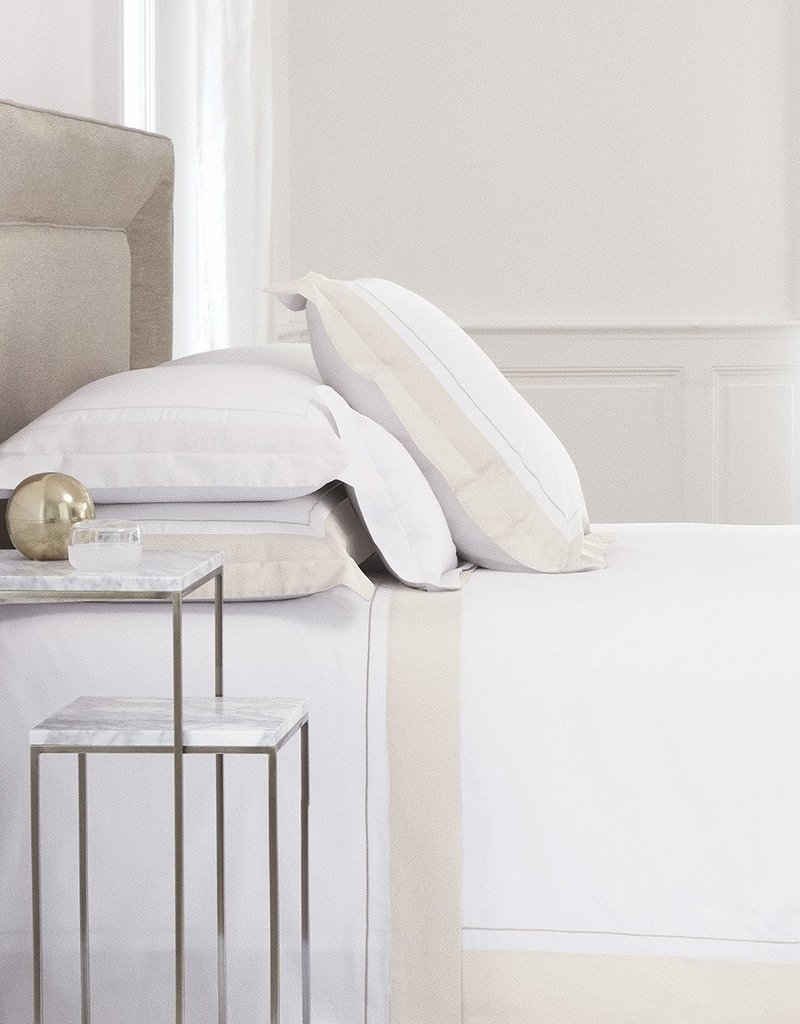 Yves Delorme Lutece Pillowcases