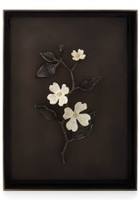 Michael Aram Dogwood Shadow Box