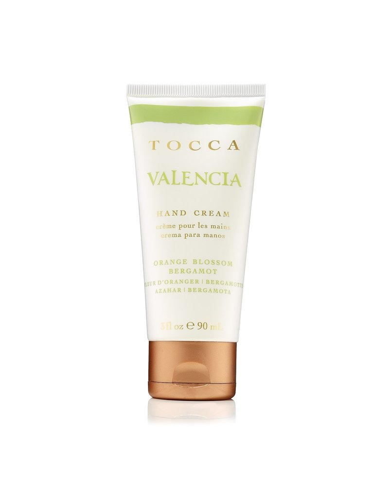 Tocca Tocca Valencia Collection