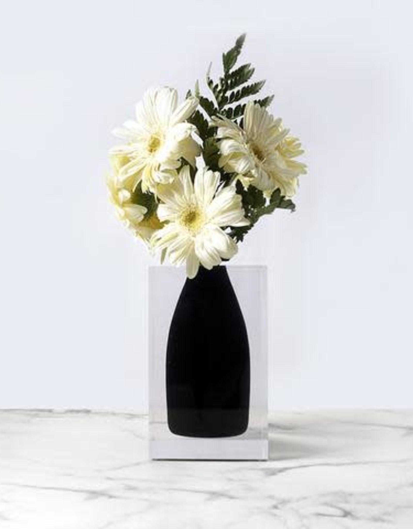 JR William Hester Bud Vase by JR William
