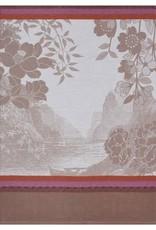 Le Jacquard Francais Tea Towel Voyages Along Tea