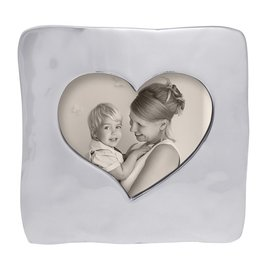 Mariposa Large Open Heart Frame 7.9x7.9 by Mariposa